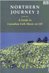 #4bg -- Wilburn, Gene 1998, Northern Journey 2 (front cover)