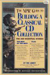 #8k -- Libbey The NPR Guide to Building a Classical CD Collection, 1994