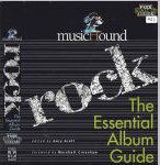 #8s -- Graff MusicHound Rock: The Essential Album Guide, 1st ed., 1996 (spine and front cover)