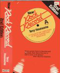 #8t -- Hounsome New Rock Record:A Collectors' Directory of Rock Albums and Musicians, 2nd ed., 1983 (spine & front cover)