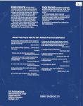 #8u -- Hounsome <b>no page numbers!</b> Rock Record 4: The Directory of Rock Albums and Musicians, 4th ed., 1991 (back cover)