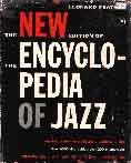 #dh -- Feather, Leonard The New Edition of the Encyclopedia of Jazz