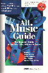 #fm --  All Music Guide, 3rd ed., 1997 (front cover)