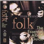 #fq -- Walters, Neal, Brian Mansfield MusicHound Folk: The Essential Album Guide 1998 (front cover)