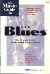 #ga --  All Music Guide to the Blues, 1st ed., 1996 (front cover)