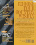 #ge -- Mansfield, Brian, Gary Graff MusicHound Country: The Essential Album Guide 1997 (back cover)