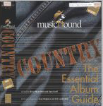 #ge -- Mansfield, Brian, Gary Graff MusicHound Country: The Essential Album Guide 1997 (front cover)