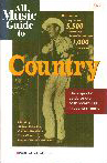 #gj --  All Music Guide to Country, 1st ed., 1997 (front cover)