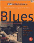 #gm --  All Music Guide to the Blues, 2nd ed., 1999 (front cover)