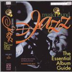 #hy -- Holtje, Steve, Nancy Ann Lee MusicHound Jazz: The Essential Album Guide 1998