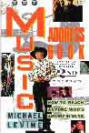 #ia -- Levine, Michael Music Address Book, 2nd ed. 1994