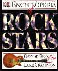 #id -- Rees & Crampton Encyclopedia of Rock Stars, 1st ed., 1996 (front cover)