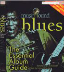 #ip -- Rucker, Leland, Tim Schuller MusicHound Blues: The Essential Album Guide, 2nd ed. 2002 (front cover)