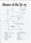 #jl -- Jim Oldsberg Lost and Found #5, 1997 (Homes of the Stars map)
