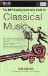 #ku -- Smith The NPR Curious Listener's Guide to Classical Music, 2002