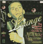 #la -- Knopper, Steve MusicHound Lounge: The Essential Album Guide to Martini Music and Easy Listening 1998 (front cover)