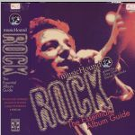 #lc -- Graff, Gary, Daniel Durchholz MusicHound Rock: The Essential Album Guide, 2nd ed. 1999 (front cover)