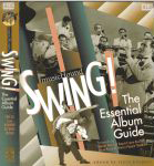 #le -- Knopper, Steve MusicHound Swing: The Essential Album Guide 1999 (front cover)