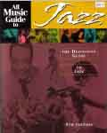 #nt --  All Music Guide to Jazz, 4th ed., 2002 (front cover)