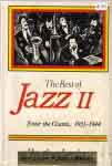 #ok -- Lyttelton, Humphrey The Best of Jazz II: Enter the Giants, 1931-1944