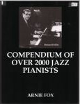 #pd -- Fox, Compendium of Over 2000 Jazz Pianists