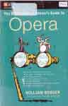 #ru -- Berger The NPR Curious Listener's Guide to Opera, 2002