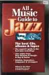 #ry --  All Music Guide to Jazz, 1st ed., 1994 (front cover)