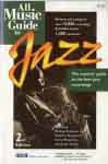 #rz --  All Music Guide to Jazz, 2nd ed., 1996 (front cover)