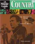 #sa --  All Music Guide to Country, 2nd ed., 2003 (front cover)