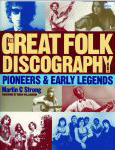 #sk -- Strong, Martin C. 2010, The Great Folk Discography, Vol. 1: Pioneers & Early Legends