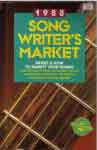 #sm88 -- Whaley, Julie Wesling 1988 Songwriter's Market (front cover)