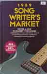 #sm89 -- Whaley, Julie Wesling 1989 Songwriter's Market (front cover)