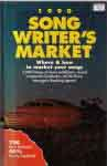 #sm90 -- Garvey, Mark and Katherine Jobst 1990 Songwriter's Market (front cover)