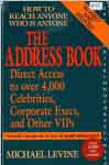 #sq -- Levine, Michael The Address Book, 10th ed. 2001
