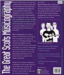 #su -- Strong, Martin C. 2002, The Great Scots Musicography (back cover)