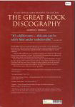 #tc -- Strong, Martin C. 2001, The Great Rock Discography, 5th ed. (back cover)