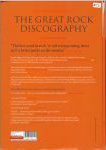 #td -- Strong, Martin C. 2002, The Great Rock Discography, 6th ed. (back cover)