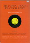 #td -- Strong, Martin C. 2002, The Great Rock Discography, 6th ed.