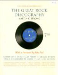#te -- Strong, Martin C. 2004, The Great Rock Discography, 7th ed.
