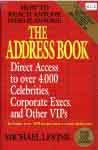 #ui -- Levine, Michael The Address Book, 8th ed. 1997