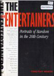 #zc -- T. White. The Entertainers: Portraits of Stardom in the 20th Century, 1998