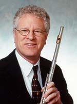 James Grine, former UW Oshkosh Music Department Faculty