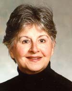 Beverly Hassel, former UW Oshkosh Music Department Faculty
