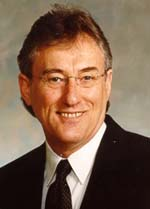 David W. Luce, former UW Oshkosh Music Department Faculty