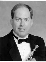 Randall Sorensen, former UW Oshkosh Music Department Faculty