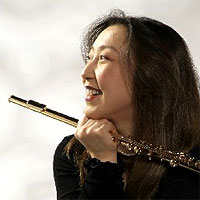 Mihoko (Burton) Watanabe, former UW Oshkosh Music Department Faculty