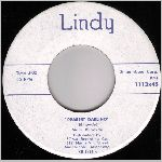 Lindy Records, 45 label scan
