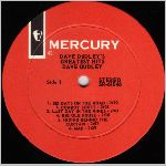 Mercury Record Corp., variety #1, LP label scan