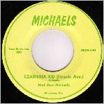 Michaels Records, 45 label scan