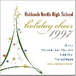 Oshkosh North High School #ONC-101397, CD liner notes page 1 scan